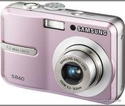 Samsung S860 новый недавно купленый